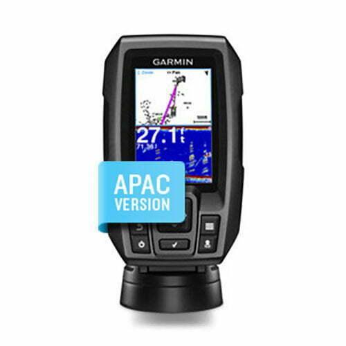 FF 250 GPS