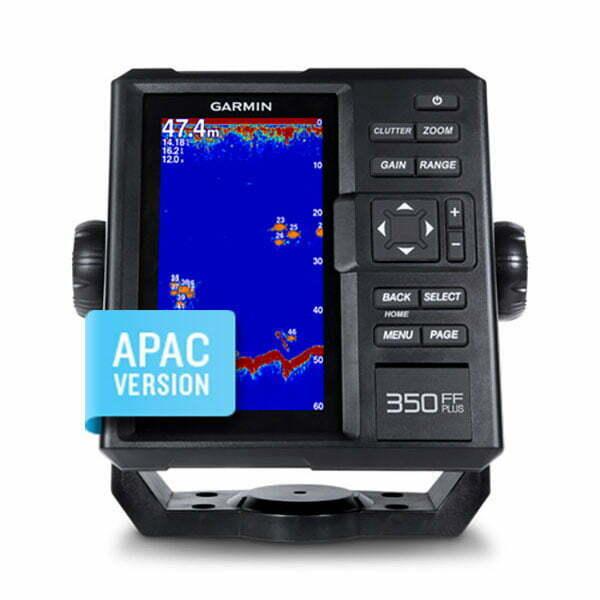 FF350 Plus