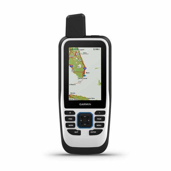 GPSMAP 86series