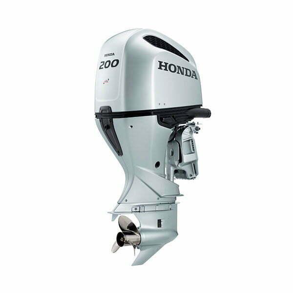 Honda BF200D