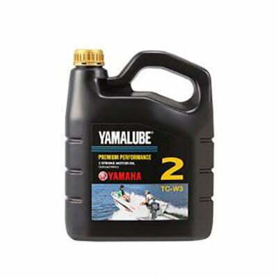 Premium Performance 2 - Stroke Motor Oil