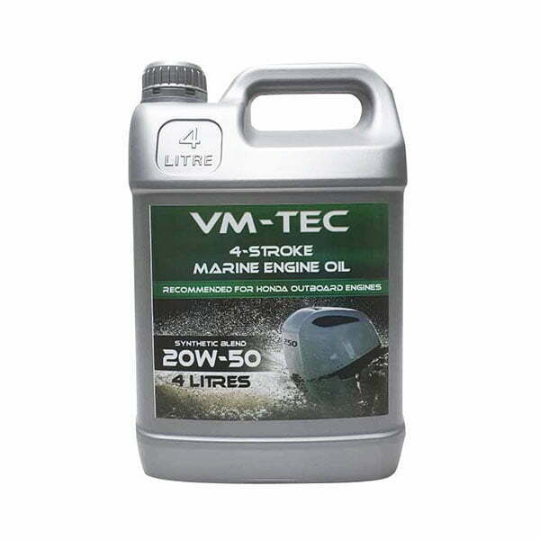 VM TEC-20W 50